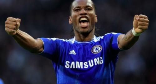 Drogba: Regalo da un milione di euro per i suoi ex compagni del Chelsea!